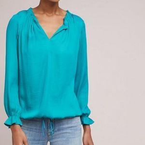 Dolan Left Coast Collection French Quarter blouse